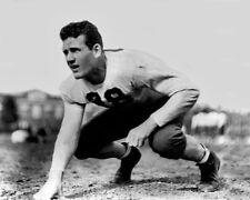 1934 Alabama Player PAUL 'BEAR' BRYANT Glossy 8x10 Photo College Coach Print