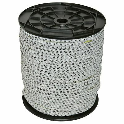 Kerbl corda cavo filo in gomma per recinzione elettrica for Recinzione elettrica per cavalli