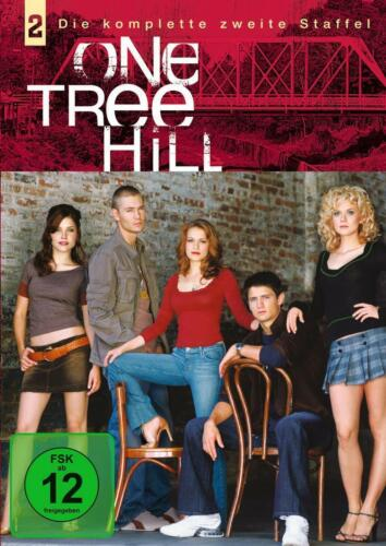 1 von 1 - One Tree Hill - Staffel 2 - Neuauflage (2014)