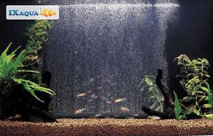 """Spirited Aquarium Air Curtain Bubble Wall 75cm 29.5"""" Diffuser Tubing Pump Stone Fish Tank Cheap Sales Fish & Aquariums"""