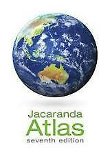 1 of 1 - Jacaranda Atlas 7th Edition
