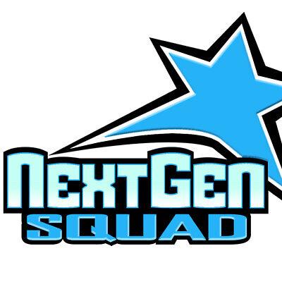 NextGen Squad Store