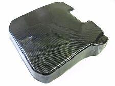 FORD Focus in fibra di carbonio coperchio della batteria in plastica ABS MK3 RS ST