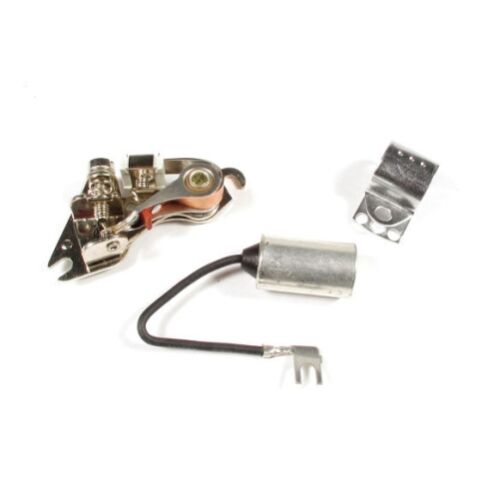 ACCEL 8101ACC Points Ignition Tune Up Kit For Gm Points Distris