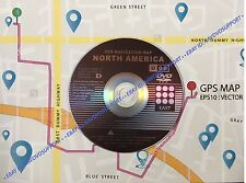 NEW LATEST Toyota Lexus U08 13.1 Navigation GPS Map Update DVD Gen 2/3 EAST