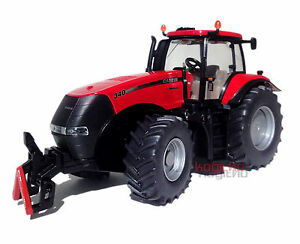 Siku-3277-Case-IH-Magnum-Agricultor-1-3-2-Tractor-Modelo-Agricultura-Vehiculo