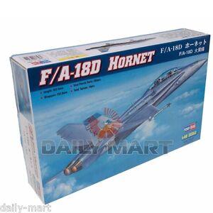 HobbyBoss-1-48-80322-F-A-18D-Hornet-Model-Kit-Hobby-Boss