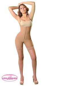 fa9fe9aba769c Lipo Illusion Girdles  Summer Body Shaper 2024 (Fajas Colombianas ...