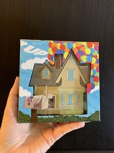 Disney-Up-Carl-Ellie-House-10th-Anniversary-Jumbo-Boxed-Pin-LE-1000