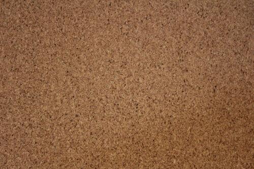Korkplatten 45*30 cm 2 mm
