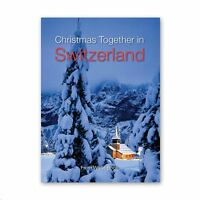 Christmas Together In Switzerland, Book