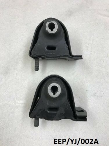2 x Engine Mount Right /& Left Jeep Wrangler YJ 4.0L /& 4.2L 1987-1995 EEP//YJ//002A