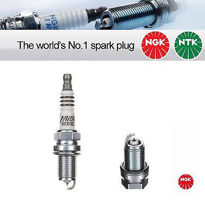 3764 NGK IRIDIUM IX SPARK PLUG BKR6EIX11   BKR6EIX-11