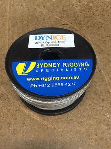 DynIce-4mm-x-25m