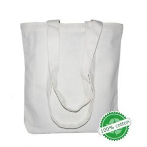 d06d90f8a Women Men Handbags Canvas Tote bags Reusable Cotton Shopping Bag Eco ...