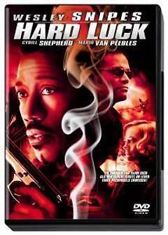 Hard Luck / (Wesley Snipes) / FSK 18 / DVD