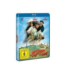 Blu-ray * IN 80 TAGEN UM DIE WELT # NEU OVP §