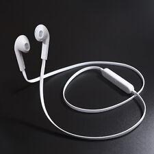 Wireless Stereo Bluetooth Sport Headset Earphone Headphone For iPhone Samsung