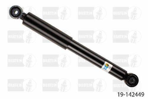 103kW Bilstein B4 arrière choc vw caddy Mk3 box 2KA//KH//CA//CH 2.0 tdi 16v