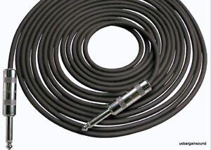 Rapco Horizon Srs14 15 15 Foot 14 Gauge Speaker Cable W