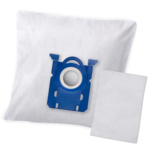 10-30 Staubsaugerbeutel passend für Volta S-Bag Anti-Odour Staubbeutel