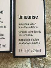 Mary Kay TimeWise Luminous-wear Liquid Foundation Beige3