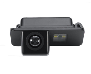 Car Rear View Camera Cams For Ford Mondeo MK4 BA7 Focus 2 Hatchback Fiesta S-Max