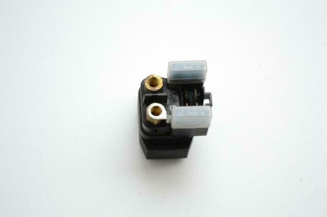 Yamaha R1 5VY RN12 2004 2005 2006 Starter relay solenoid 2768079-a  2901267