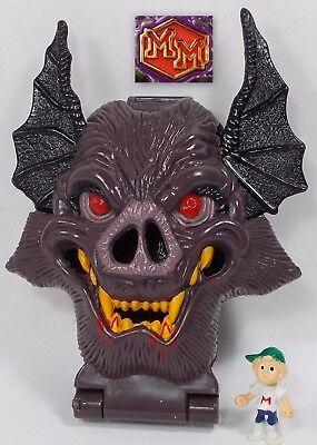 Mighty Max - Vamp Biter - Horror Heads 21