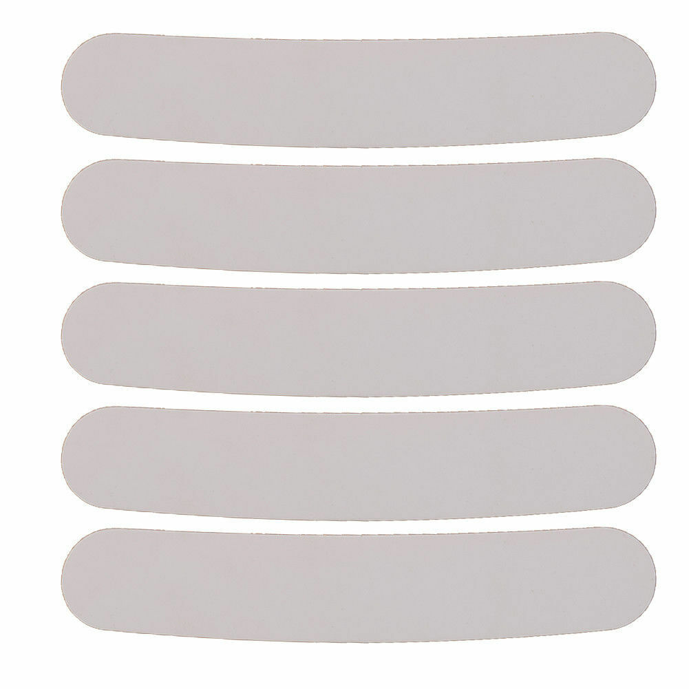 White Collar Tabs for shirt Pastor Priest Replacement Clerical Collar Stays