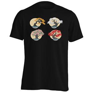 Travel-the-World-Bonsai-Collection-Tee-Shirt-Homme-Tank-Top-b481m