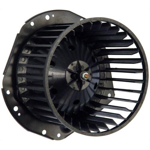 PM150 VDO SIEMENS HVAC Blower  Motor With Wheel 90-96 Buick Olds Pontiac
