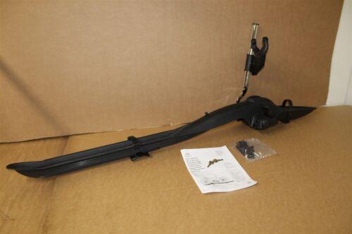 Single locking Bike Rack for T slot Roof Bars 6L0071128A New Genuine Seat part