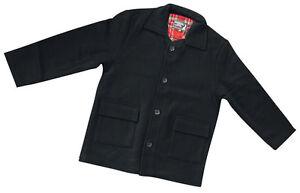 Ci Homme Noir Knightsbridge S Tartan xxl Transition Veste Veste Donkey Jacket HHFqAr