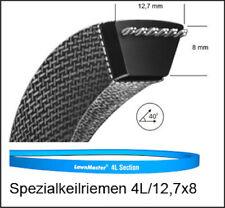 RATIOPARTS Keilriemen 12,7 x 7,1 x 965,2