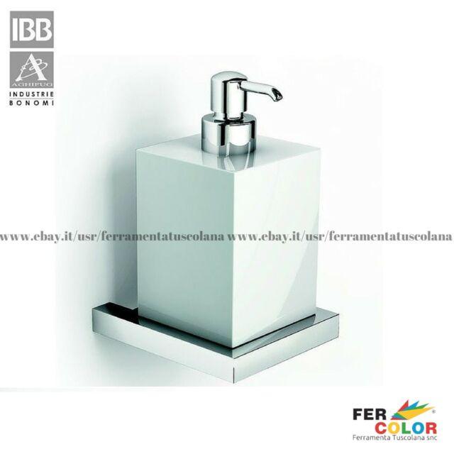 Industrie Bonomi Accessori Bagno.Serie Da Bagno Xoni Ibb Cromo Lucido Collezioni Su Ebay