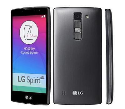 "Unlocked Original LG SPIRIT 4G LTE H440N H440 Android WIFI 4.7"" 8MP 4G QUAD-CORE"