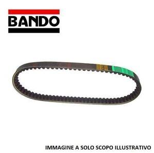 Cinghia di Trasmissione Bando G8007821 Per Peugeot Vivacity 100 1999 2000 2001