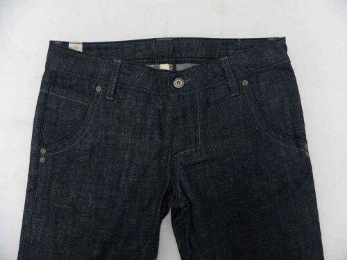 Donna 5 Jeans 27 Scuro Denim Resina Dc Blu Sz Skinny 6IqdPUUw