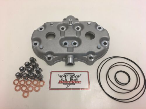 ***NEW***YAMAHA BANSHEE STEALTH STOCK HEAD