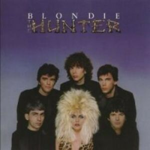 Blondie-The-Hunter-NEW-CD