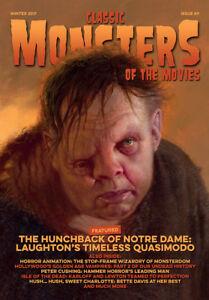 Classic-Monsters-Magazine-Issue-9-Horror-Film-and-Horror-Movie-Magazine