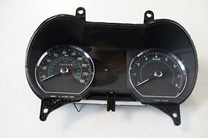 Jaguar-XF-5-0-2012-Guida-a-Sinistra-Gruppo-Strumenti-Tachimetro-BW83-10849-AE