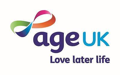 Age UK Warrington