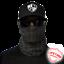 SA-COMPANY-FACE-SHIELD-240-Styles-Schal-Maske-Bandana-Tube-Halstuch-BLITZVERSAND Indexbild 127