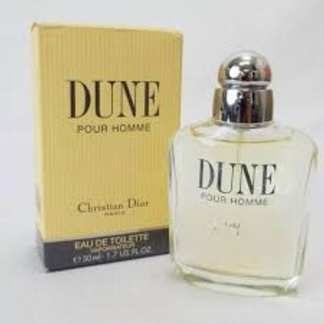 Dune pour homme 50ml EDT