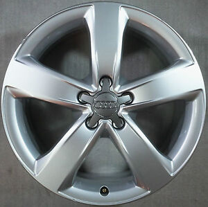 Original-Audi-18-Zoll-Felgen-Alufelgen-A6-C7-4G-Avant-S-Line-7-5x18-ET37