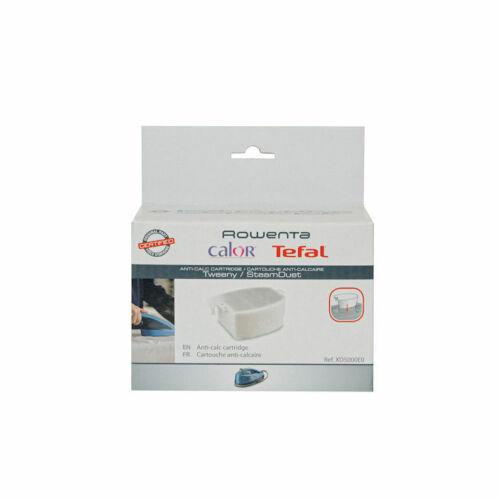 Rowenta Tefal filtro acqua calcare ferro verticale Tweeny NR5010 NI5010 NI5020