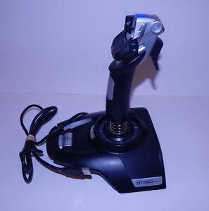 Driver UPDATE: SAITEK Joysticks ST290