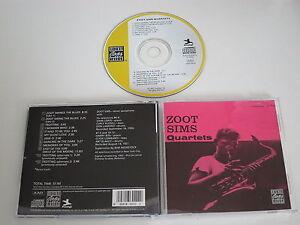 ZOOT-SIMS-QUARTETS-PRESTIGE-OJCCD-242-2-P-7026-CD-ALBUM